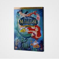Wholesale The Little Mermaid II - Return to the Sea Disney DVD Cartoon DVD Movies DVD from china suppliers