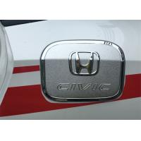 Buy cheap HONDA All CIVIC 2016 Auto Body Trim Parts Chromed Fuel Tank Cap Cover from Wholesalers