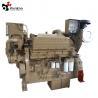 Genuine Cummins Marine Diesel Engine 4b 6b 6c 6L N855 K19 K38 K50 Vessel Boat Ship Tug Barge Diesel Motor Marine Engine for sale