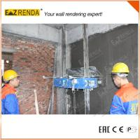 Wholesale Electricity Net Weight 100kg Spray Plastering Machine Easy Operation from china suppliers
