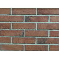 Light Weight 3D Thin Veneer Brick For Exterior Interior Wall Decoration Of