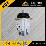 Wholesale Komatsu PC200-7  ppc valve 702-16-03750 from china suppliers