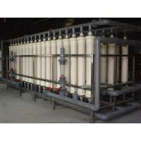 Wholesale Chemical Water Purification Equipment , Water Purifier Machine For Commercial Purposes from china suppliers