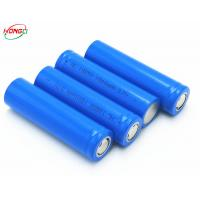 Wholesale High Performance 18650 Lithium Ion Cells Small Internal Resistance  Pollution Free from china suppliers