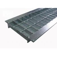 Wholesale Twisted Bar Steel Grating Drain Cover Bearing Bar Pitch 30mm Free Sample from china suppliers
