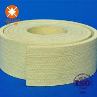 Wholesale Kevlar Aluminum Aramid High Temperature Felt Heat Resistant Needle Punched Nonwoven from china suppliers