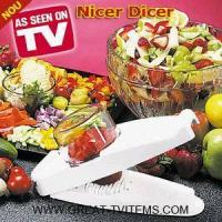 Wholesale Nicer Dicer from china suppliers