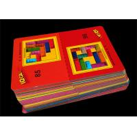 Wholesale Paper Material Games Playing Cards , CMYK / PMS Trading Card Game Card from china suppliers