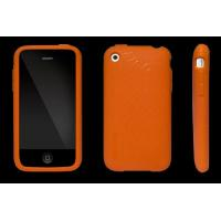 Wholesale Wholesale Protector Silicone Skin Case Cover for iPhone 3g from china suppliers