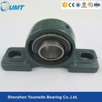 Wholesale Customized UCP210 NTN Pillow Block Bearing Housing Mining Printing Machinery from china suppliers