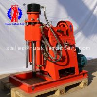 Wholesale Manufacturer direct drill ZLJ-350 mine and gas drilling machinery spot full angle gas and water rig spot sale from china suppliers