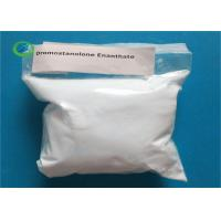 Healthy Pharmaceutical Raw Materials Drostanolone Enanthate Masteron Enanthate For BodyBuilding CAS 472-61-1 for sale