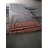 Buy cheap Zirconium clad copper bar Zirconium clad copper anode is used in chlor-alkaline-electrolysis. from wholesalers