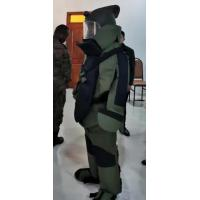 Wholesale Safe EOD Tool Kits Bomb Protective Suit Helps Remove Dangerous Explosives from china suppliers