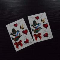 Wholesale Flower fake Tattoo from china suppliers