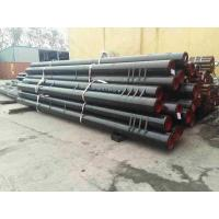 China ASTM A335 P22 Seamless Pipe Beveled Plain End SCH 5 - SCH XXS Alloy Steel on sale
