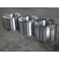 Wholesale hastelloy c276 forging ring shaft from china suppliers