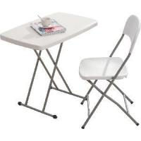 Wholesale 2.5FT Height Adjustable Folding Table (YCZ-76X-2) from china suppliers