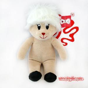 China Plush Toy Clothing Cap on sale