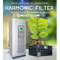 Wholesale Copper Active Harmonic Filter / Active Power Filter ISO 9001 Passed from china suppliers