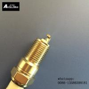 Quality Automobile Spare Parts Iridium Coated Spark Plugs , Iridium Denso Spark Plugs for sale