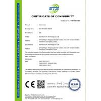Shenzhen ThreeNH Technology Co., Ltd. Certifications