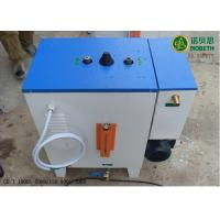 Wholesale 12kw Once Through Electric Steam Boiler Generator With Water Tank Outer Placing from china suppliers