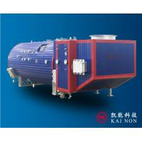 Wholesale Industrial Generator Set Waste Heat Boiler 0.5Mpa - 2.45Mpa Working Pressure from china suppliers