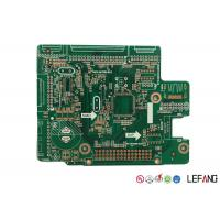 Wholesale 4L Entertainment Systems Audio Amplifier PCB , Quick Turn PCB Fabrication from china suppliers