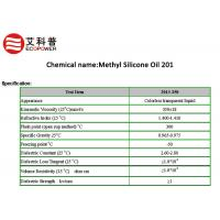 Wholesale Chemical Textile Finishing Agent For 201 Methyl Silicone Oil 63148-62-9 / Silane Coupler Agent from china suppliers