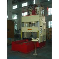 Buy cheap Pneumatic CNC Power Press Machine 160T Working Pressure 5 KW from Wholesalers