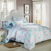 King Size Tencel Home Bedding Comforter Sets Duvet Covers And Matching Curtains Of Item 106964058