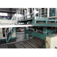 Wholesale 250KVA Power Egg Box Machine , Egg Tray Production Line Simple Operation from china suppliers