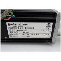 Buy cheap DEK 188962 Printer Replacement Parts Bom Motor Drive Print Carriage BG65X50CI from wholesalers