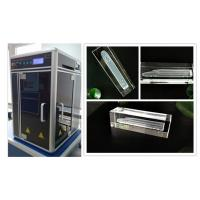 Wholesale 3W / 5W Laser Power 3D Subsurface Laser Engraving Machine from china suppliers
