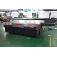 Wholesale Piezoelectric UV Flatbed Inkjet Printer Conform to ICC for Corrugated Plastic Sheet from china suppliers