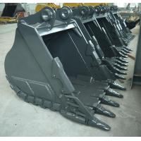 Quality Construction Machine Caterpillar Excavator Attachments / Excavator Spare Parts for sale