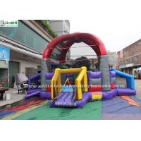 Wholesale Multiple Sport Inflatable Defender Dome Flame Retardant For Family from china suppliers