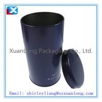 Wholesale tea packaging tin box wholesale OEM/ODM from china suppliers
