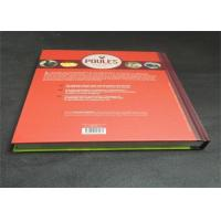 Wholesale Customize Hardcover Book Printing Service from china suppliers