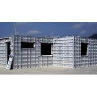 Rectangle concrete wall formwork system with High Bearing Capacity for building for sale