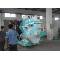 Wholesale 132kw Biomass Pellet Machine Hay Manufacturing Processing Gearbox Driving from china suppliers