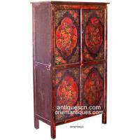Wholesale Folkartcn Tibetan lacquer cabinet from china suppliers
