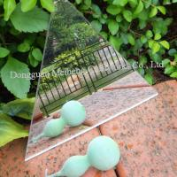 Wholesale High Impact Resistance Mirrored Polycarbonate Plastic pc mirror Sheet from china suppliers