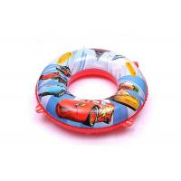 Wholesale Baby PVC Inflatable Beach Toys Custom Donut Swim Ring For Promotional Gifts from china suppliers