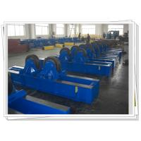 Wholesale Wired Bolt Adjustment Pipe Welding Turning Rolls 10000kg 50HZ 3PH from china suppliers