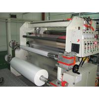 Wholesale Banner PVC Sheet Extrusion Line / Grid Hollow PP Sheet Making Machine from china suppliers
