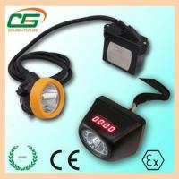 Wholesale Rechargeable 1W LED Mining Light from china suppliers