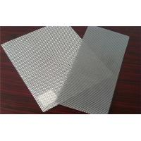 China Superior 11 mesh* 0.9mm wire security window screens for aluminum window screening on sale