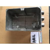 Wholesale Industrial Hollow Diecast Aluminum Enclosures Shell Machined Engineered from china suppliers